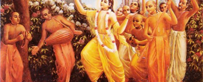 Hare Kryszna - Festiwal Asdhu Sanga 2017