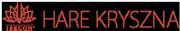 Hare Kryszna Warszawa – Międzynarodowe Towarzystwo Świadomości Kryszny Sticky Logo